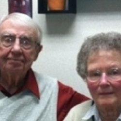 Resident Testimonials: Jack and Betty Dixon