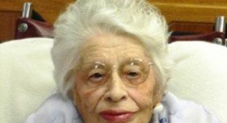 Resident Testimonials: Esther Daniels