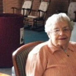Resident Testimonials: Marilyn Stamerjohn