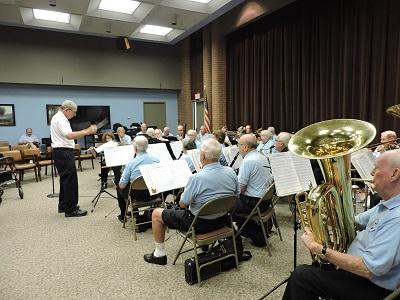 Senior Citizens Band