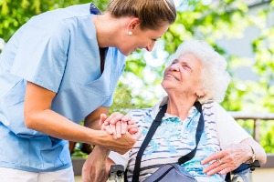 Skilled Nursing Facility Peoria IL